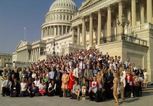 CCL on Capitol steps1009882_10151627428825808_95775531_n